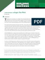 21st Century Fund 2009 Pgms That Work Incl Abbott