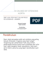 Nyeri-Dada + stenosis aorta  final