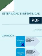 14.-Esterilidad e Infertilidad