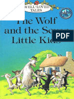 The wolf and the 7 little kids Ladybird.pdf