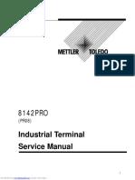 Toledo 8142pro