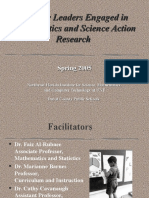 Action Research Intro