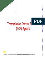 12 Agent TCP