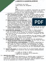 Esquema de Análisis y Comentario de Documentos Históricos