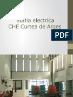 Statia Electrica.ar