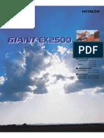 EX2500-5