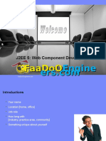J2EE_Part1 By Saurabh