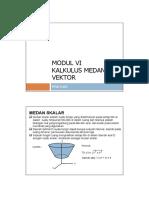 Modul 6 Kalkulus Medan Vektor.pdfx