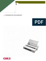 OKI 280EuRU2 Printer