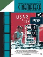 Kurzfilm Usar im Fremdsprachenunterricht