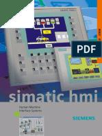 57644499 Siemens Wincc Flexible