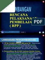 10. Pengembangan RPP