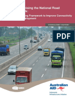 Modernising the National Road Network Report