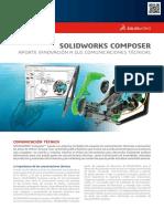 Solidworks Composer Cw