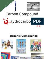 Carbon Compound