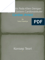 Askep Cardiac Arrest