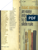 An Easy Introduction to the Slide Rule - IsaacAsimov-1965