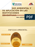 El Enfoque Ambiental y Su Aplicación en 2
