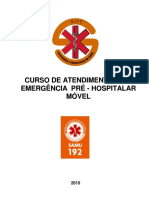 Samu Medicos e Enfermeiros volume 6