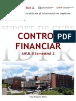 Suport Curs Control Financiar 2016