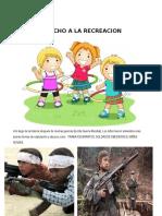 DERECHO A LA RECREACION.docx