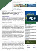 ConJur - Ação em sentido material ainda existe em nosso sistema_ (parte 2).pdf