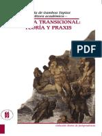 Justicia Transicional praxis.pdf