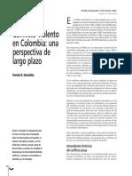2_Conflicto Violente en Colombia