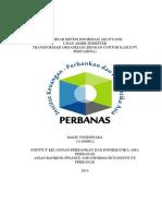 TRANSFORMASI ORGANISASI PT PERTAMINA.pdf