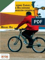 Las Mentiras Sobre Chavez.