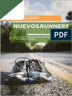 Nuevos Runners_ La Guia Complet - Javier Escobar