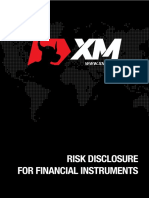 XM Financail Support