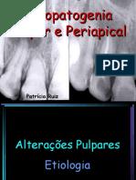 Etiopatoginia Pulpar Periapical Completa
