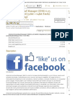 Download Internet Download Manager (IDM) 6