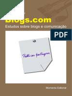 Blogs.com , Estudo Sobre Blogs e comunicação.pdf