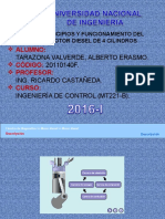 3pc Motordiesel4cilindros Mt221 Tarazona 20110140f