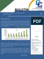 OTN Export Bulletin No1 - JAMAICA