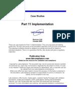 Case Studies-part11-implementation-case-studies.doc