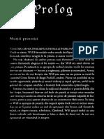 Cassandra Clare - Dispozitive Infernale -2- Printul Mecanic