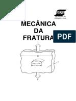 Mecanica Da Fratura