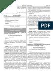diario oficial el peruano peru normas legales 2016