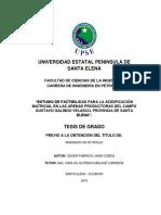 ACIDIFICACIÓN MATRICIAL EN LAS ARENAS PRODUCTORAS