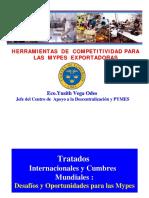Vega O Y Herramientas de Competitividad MYPES Peru