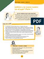 Sesion de Aprendizaje09 Peru Educa
