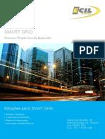 Smart Grid - Inovcity Aparecida