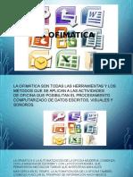 Busqueda Del Tesoro Ofimatica