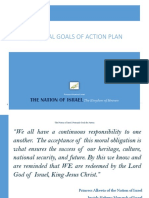 national goals of action booklet