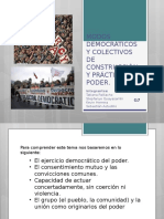 2E_E.c_g7_Modos Democráticos y Colectivos de Contrucción y Prácticas Del Poder