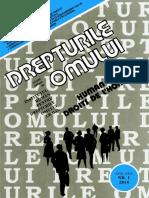 Drepturile omului si dizabilitatea 2014 studiu.pdf