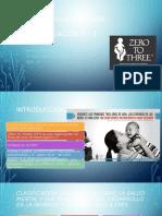 07 Psicopatologia del bebe